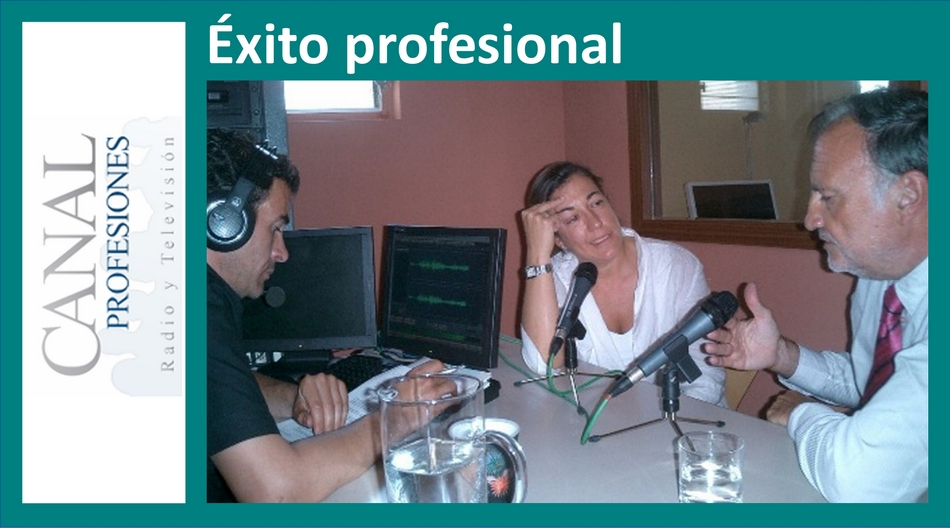 Exito-profesional