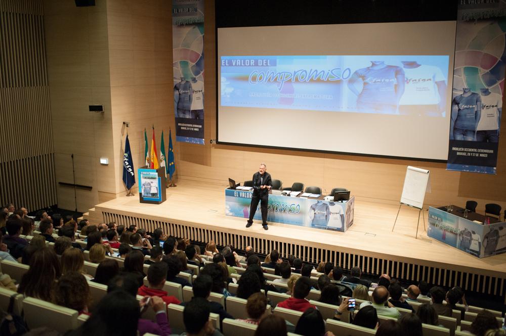 VI Congreso Regional Fasga Badajoz-462