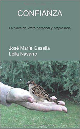 LIBRO CONFIANZA JOSE MARÍA GASALLA