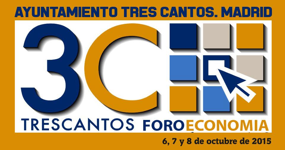 2015-10-6-Tercer-Foro-Economia-Tres-Cantos
