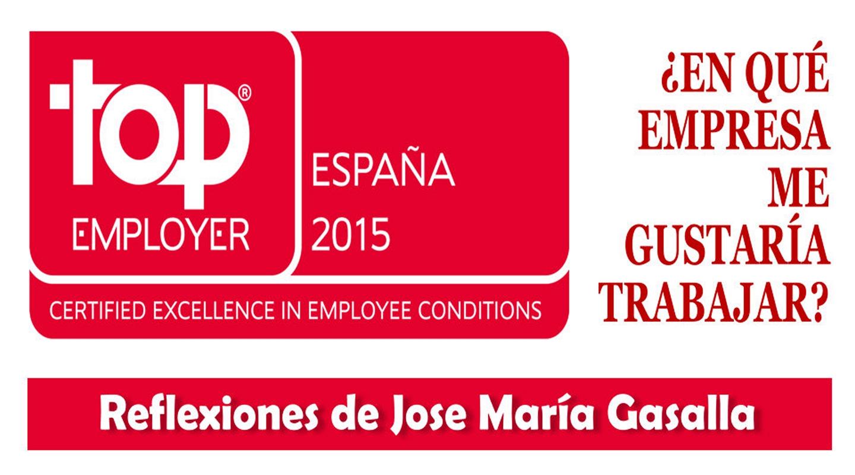 empresa donde me gustaria trabajar EL ECONOMISTA_Extra Top Employers