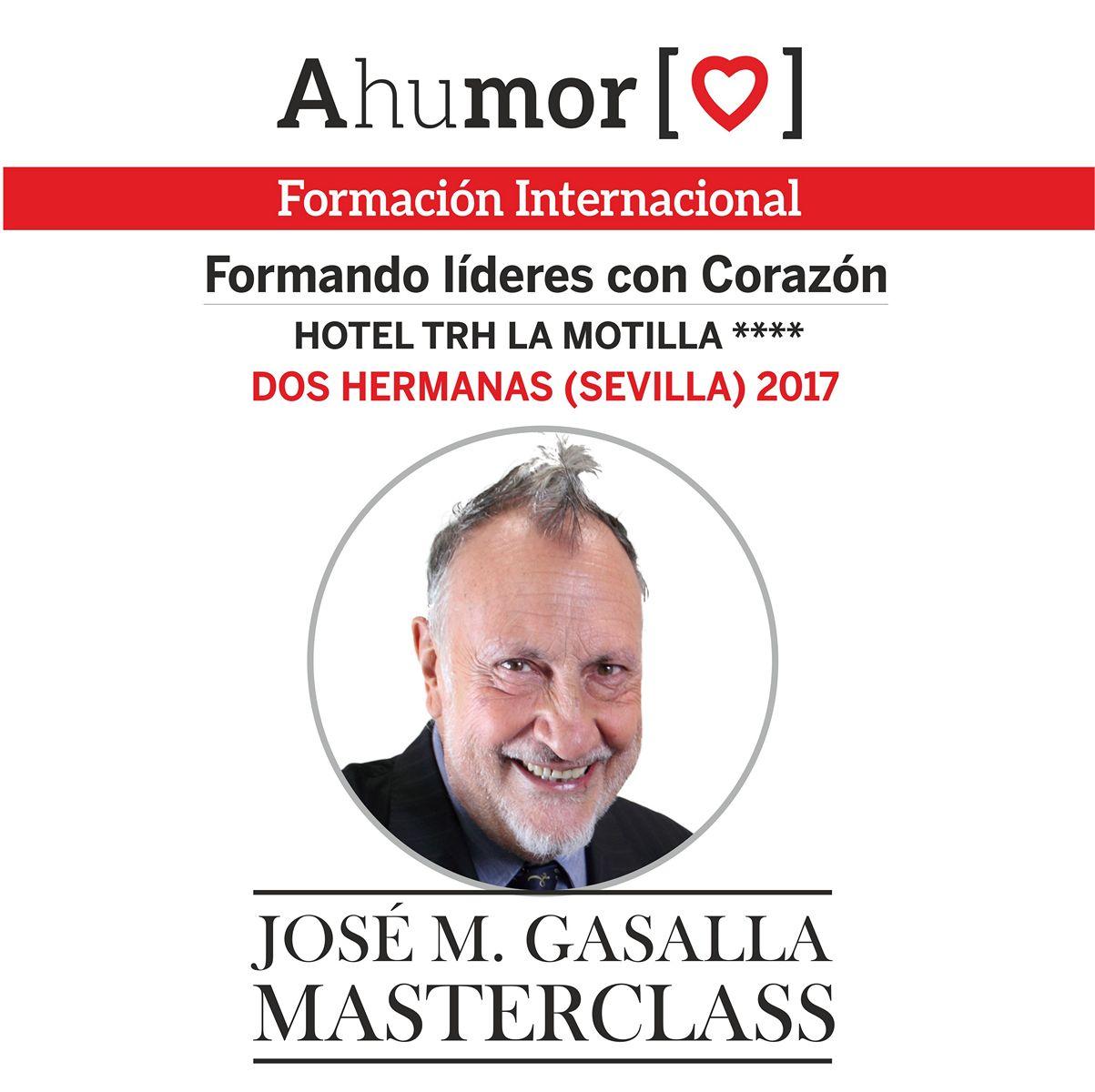 Image Face Jose Maria Gasalla