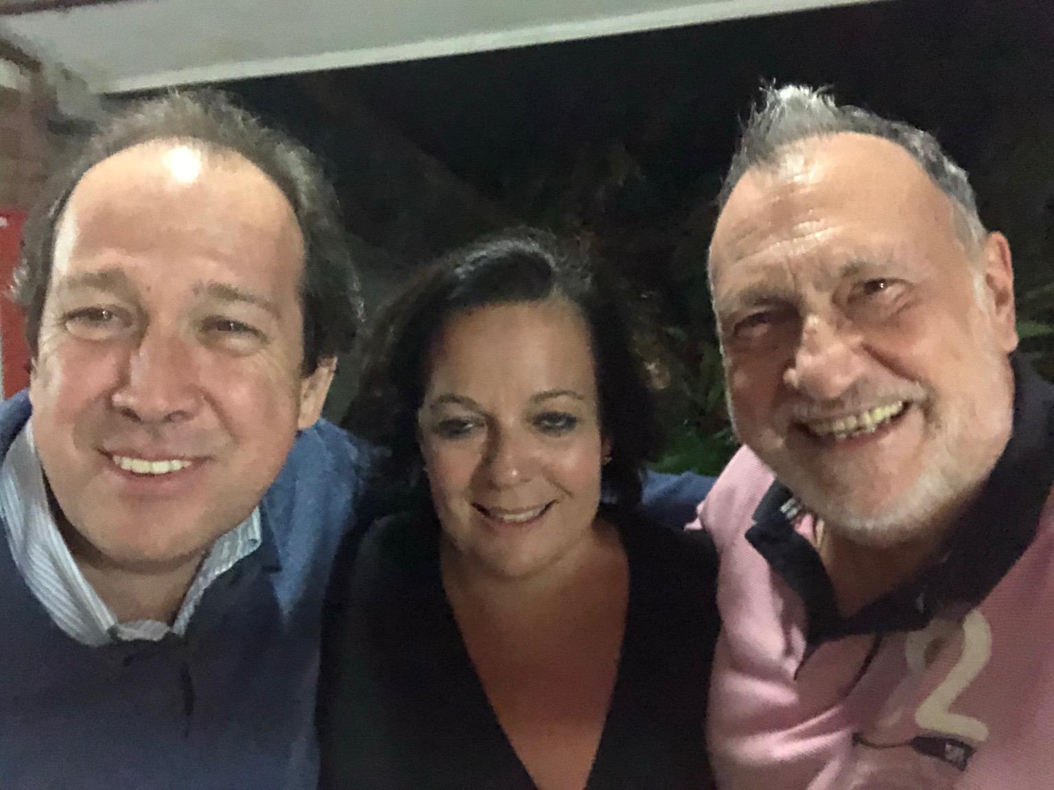 Susana Sala y Loscos INCAE