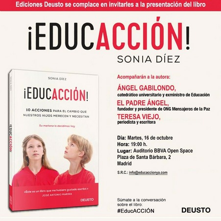 Libro Sonia Díez