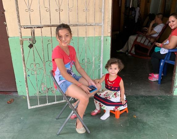 En Corinto-Nicaragua 3