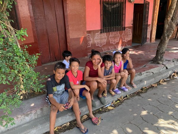 En Corinto-Nicaragua2
