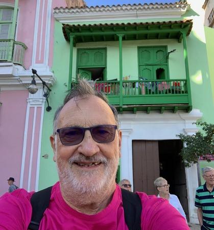 En la preciosa Habana