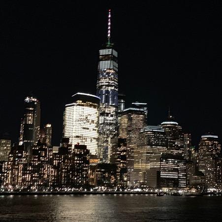Saliendo de New York