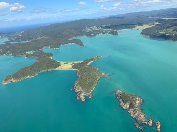 Bahía de las Islas-Nueva Zelanda 4256