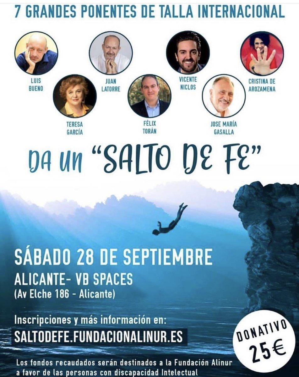 Alicante 28 de Septiembre
