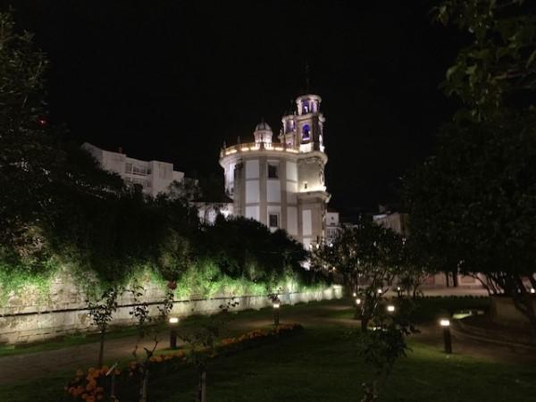 Pontevedra 5