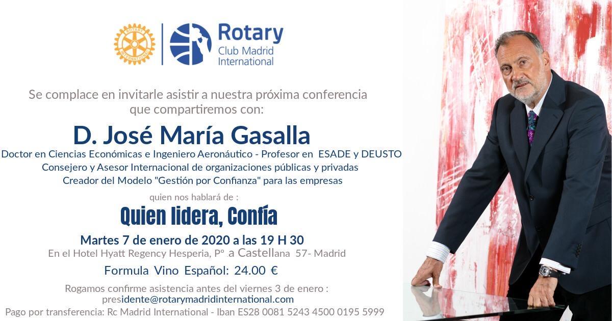 gasalla-rotary